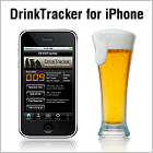 DrinkTracker Breathalyser App For iPhone